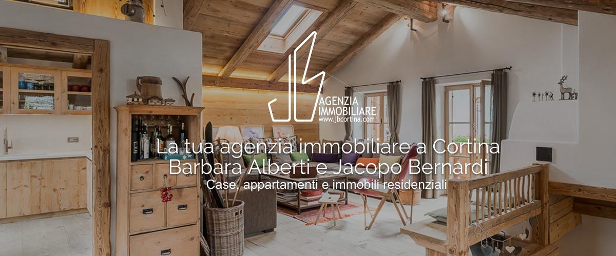 JB Cortina agenzia immobiliare