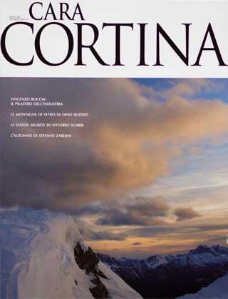 Cara Cortina